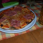 Pizzeria Letzi