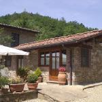 Foto de Agriturismo Podere Casa Nova