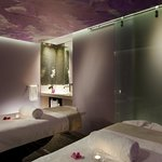 Cabine Massage - Spa Deep Nature Cinq Mondes
