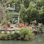 Lou Lim Ieoc Chinese Garden(4)