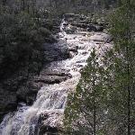Beechworth - Woolshed Falls