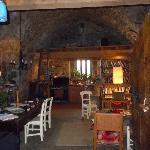 Den / Dining Room - 1st Floor
