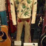 Gram Parsons Suit