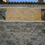 "Manifesto del Presepe del ""Sacro Tugurio"""