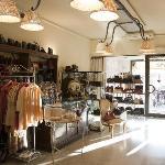 boutique nadine lungarno acciaiuoli