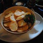 Red Lion Fish Pie