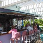 On Da Beach Grill & Bar at Turtle Hill