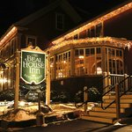 The Beal Hoiuse Inn welcomes you Dinner and Lodging in New Hampshire's White Mountains