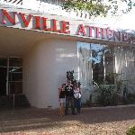 Photo de UpFront Hotel Lanville