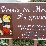 Foto de Dennis the Menace Park