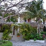 Cabanas Puerto Moralos