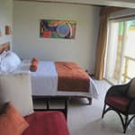 Foto de Hotel Si Como No