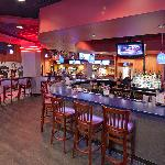 The Grill Restaurant and Bar