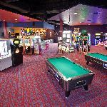 Extreme Fun Arcade