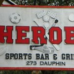 Heroes Sports Bar & Grille Photo