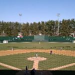 Holman Stadium Bild