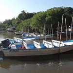 San Blas River