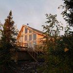 Milton Lake Lodge