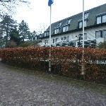 Hotel Auberge de Kieviet