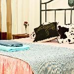 habitacion privada en MT SOHO