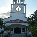 la  parroquia del carmen :-)