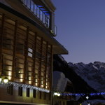 Majestic Mountain Charme Hotel