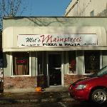 Foto de Mel's Mainstreet Pizza