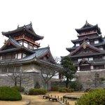 Foto de Fushimi Momoyama Castle