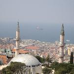 Panorama di Izmir (2)