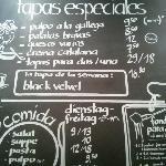 Foto de Volver Bar Tapas Cafe