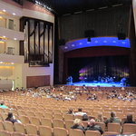Performing Arts Center Foto