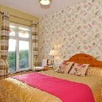 lovely stylish rooms ...