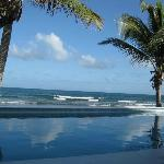 Foto de Bravo Beach Hotel