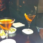 Fleming Special Martini