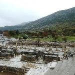 No Frills Ephesus Day Tours Foto