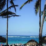 Playa interminable