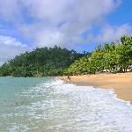 Trinity Beach - Cairns' most popular beach