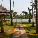 3 Elephants Backwaters Eco Resort
