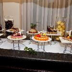 Sunday Lunch - Over 40 desserts to choose from