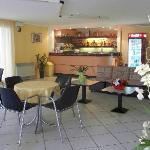 Lobby Halfmoon Rimini