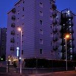 Foto de BEST WESTERN Hotel Residence Italia