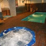 Nuestro spa-relax