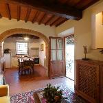 Historical Residence with Independent Apartments Florence Farmhouse Santa Maria a Poneta Tuscany