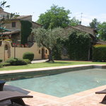 Villa with Pool Chianti Country House Santa Maria a Poneta Florence