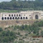 Jezzine Serhal Castle