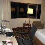 Room- Window