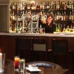 Bisque Bar