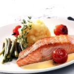 Brasserie food