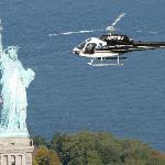 Photo de Manhattan Helicopters