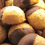 Touch of Italy Baci Cookies